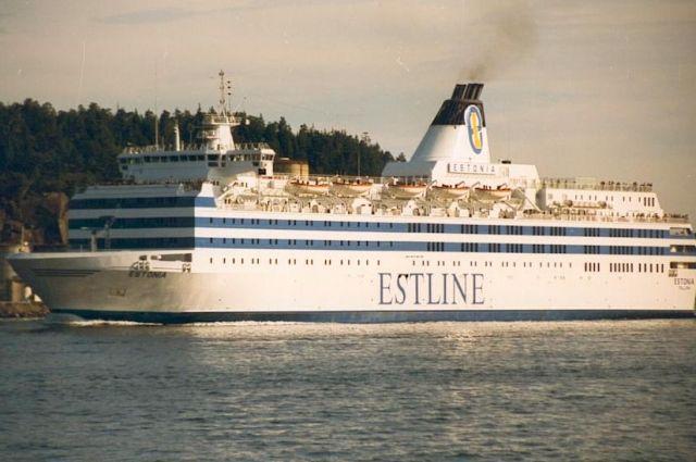 Крупнейшее в Европе кораблекрушение в мирное время могло быть не случайным