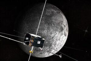 NASA будет искать признаки Темных времен на Луне