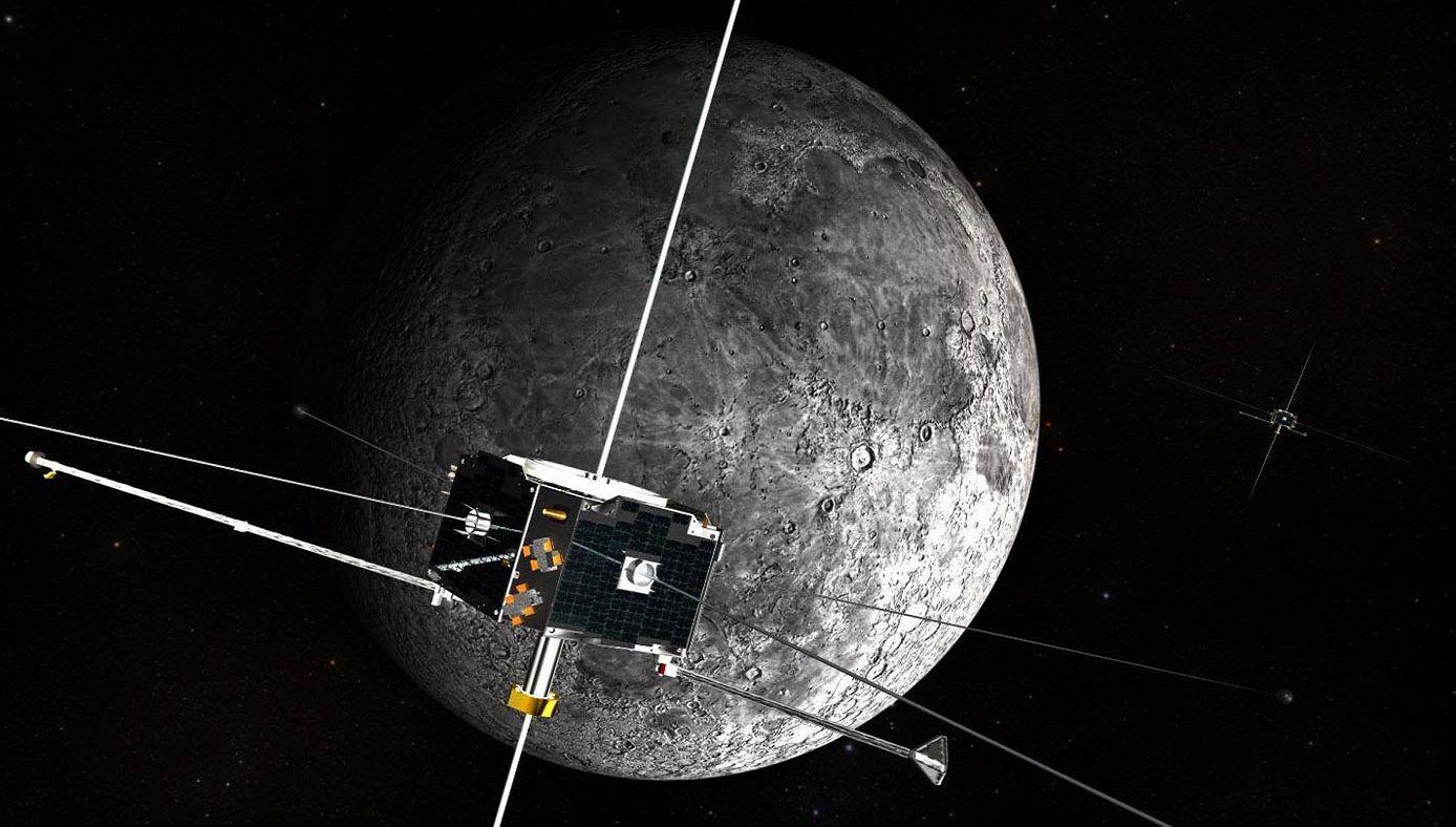 NASA будет искать признаки Темных времен на Луне.Вокруг Света. Украина