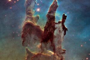 Ученые NASA превратили снимки из космоса в музыку