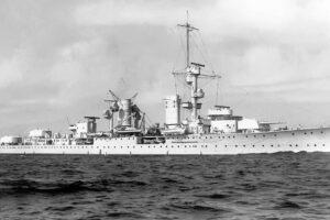 У берегов Норвегии нашли обломки немецкого крейсера