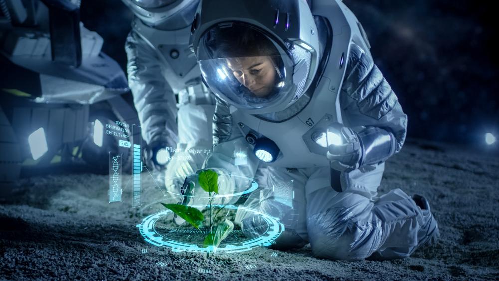 Космобиологи придумали, как обезопасить марсианский грунт.Вокруг Света. Украина