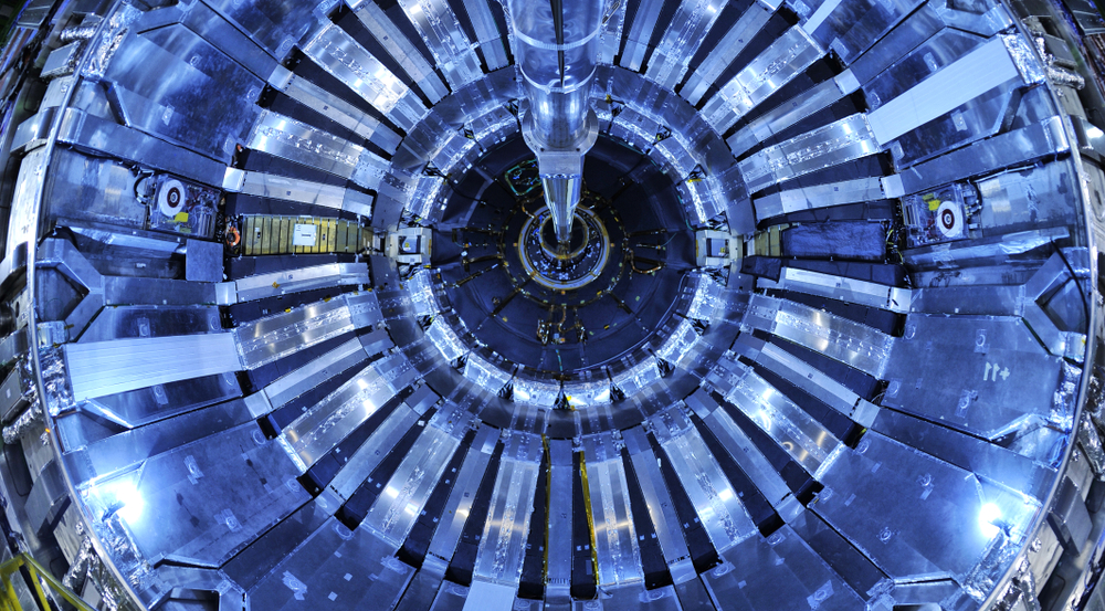 Что такое коллайдер и зачем он нужен.Вокруг Света. Украина