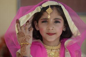 Из-за карантина в мире выросло число детских браков