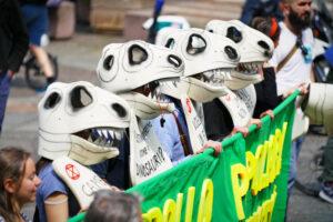 Климатологи отследили погоду со времен динозавров