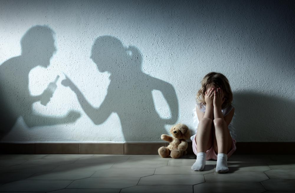 Дети разведенных родителей страдают дефицитом гормона любви.Вокруг Света. Украина
