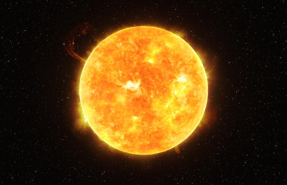 Астрономы объявили о начале нового солнечного цикла.Вокруг Света. Украина