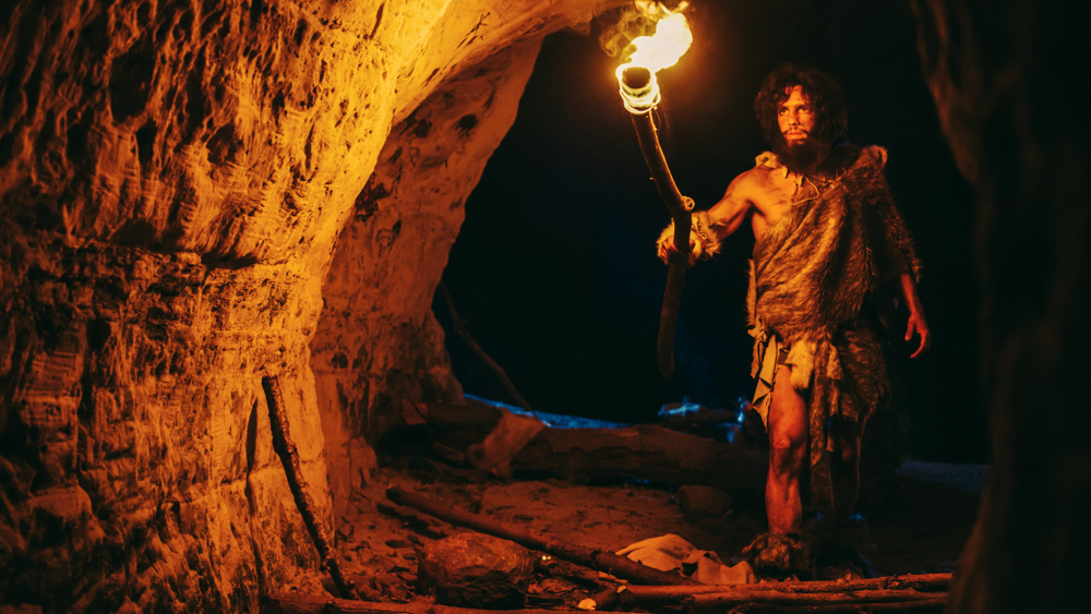 Древнейшая ДНК пролила свет на образ жизни неандертальцев.Вокруг Света. Украина