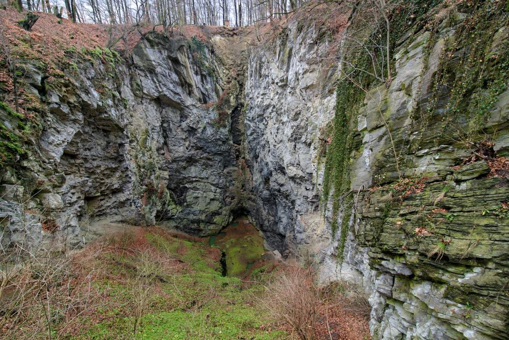 Самая глубокая затопленная пещера в мире оказалась еще глубже, чем считалось