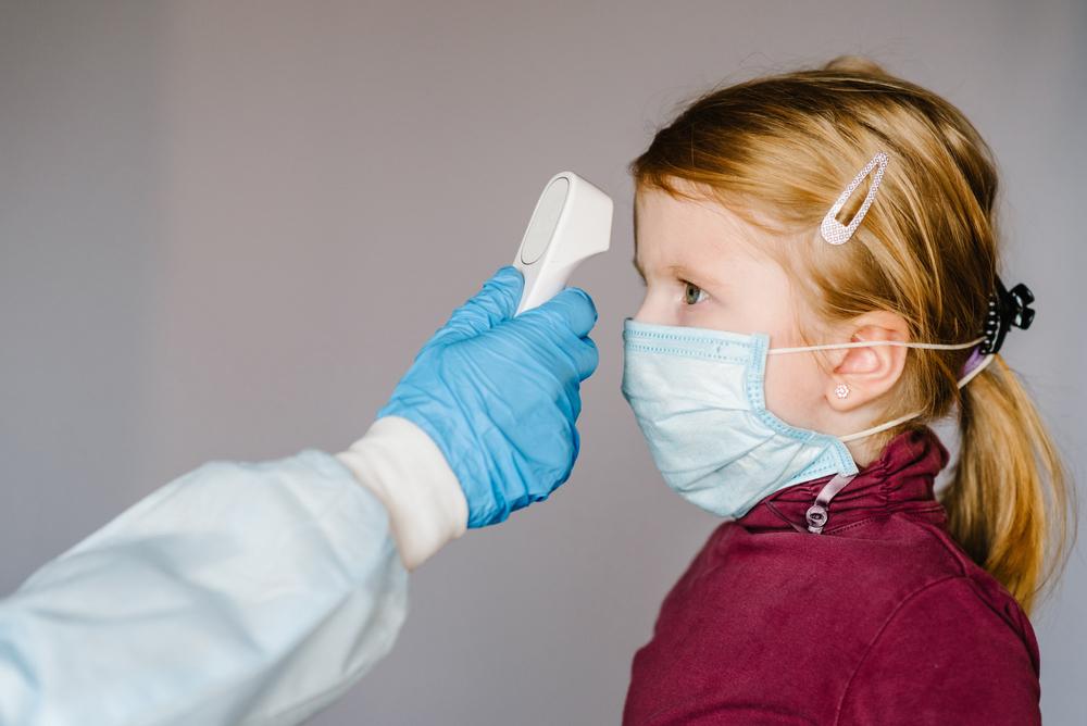 Дети и коронавирус: вирусологи обнаружили парадокс.Вокруг Света. Украина