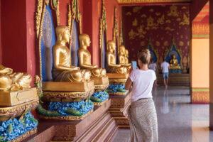 В Таиланде введут долгосрочные визы для туристов