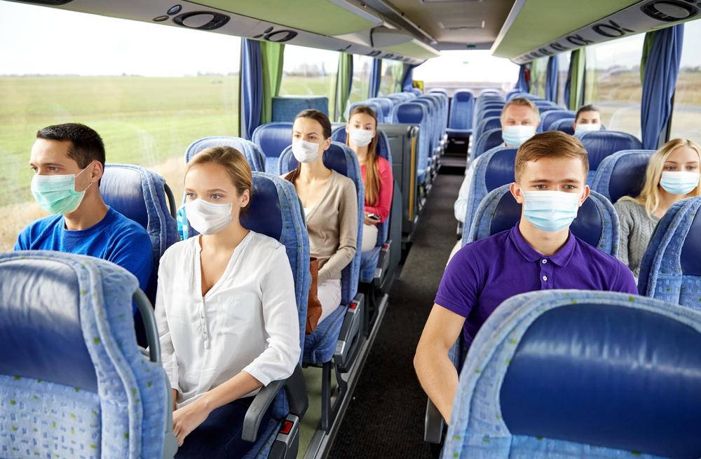 В Германии группу туристов без масок оштрафовали на 8500 евро.Вокруг Света. Украина