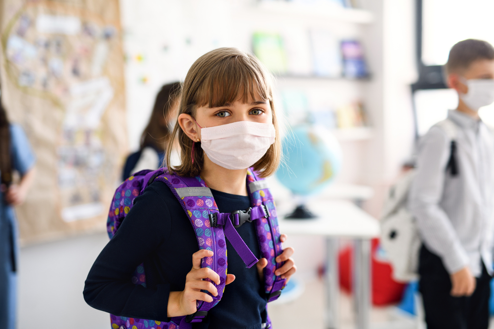 Коронавирус и школа: как в разных странах возвращают детей в классы.Вокруг Света. Украина