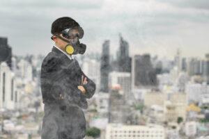 Каждый восьмой человек в Европе умирает из-за плохой экологии