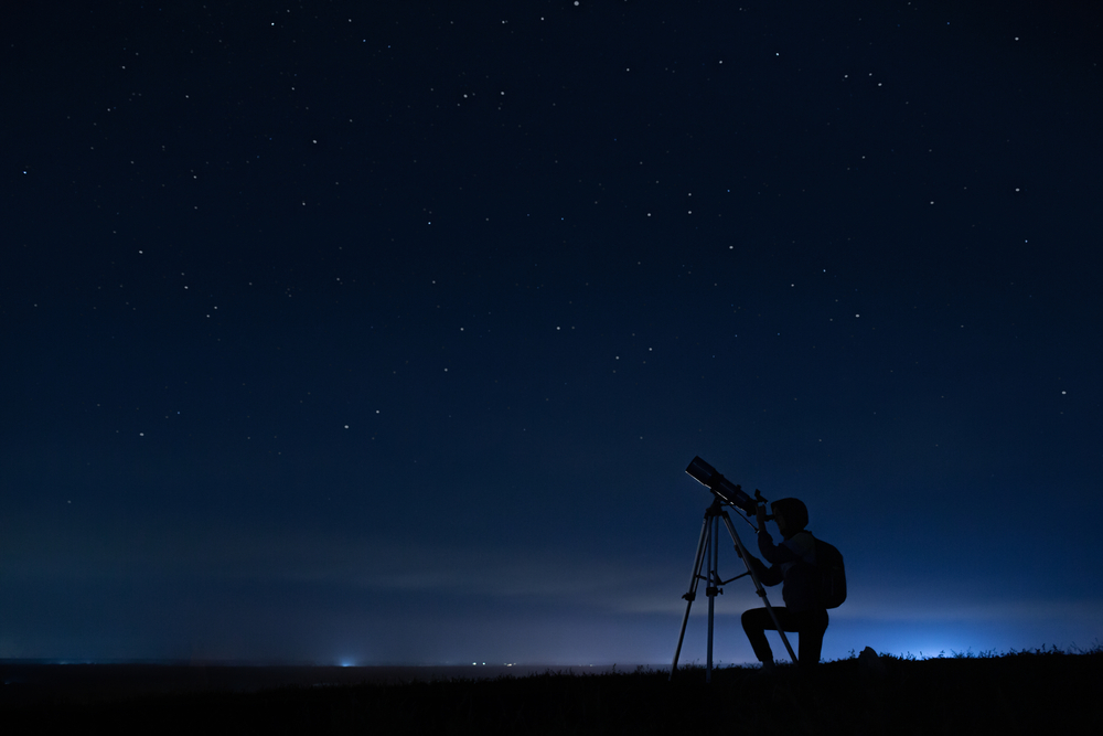 Сколько звезд на небе.Вокруг Света. Украина