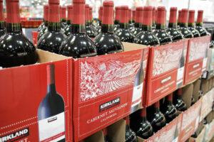 Вино из Калифорнии пахнет лесными пожарами