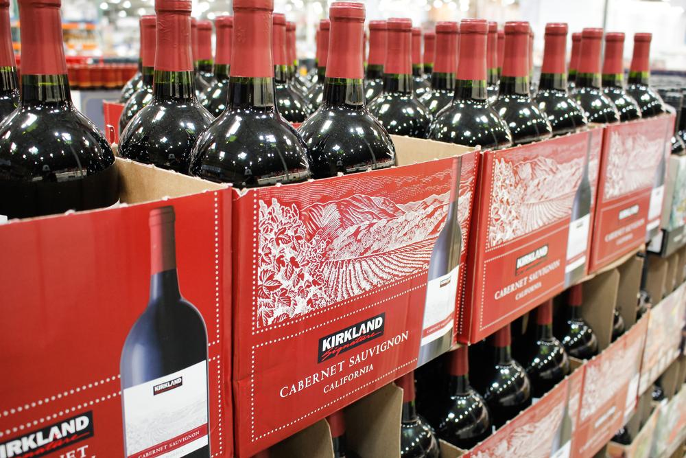 Вино из Калифорнии пахнет лесными пожарами.Вокруг Света. Украина