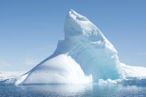 Арктика перешла в новый климатический режим