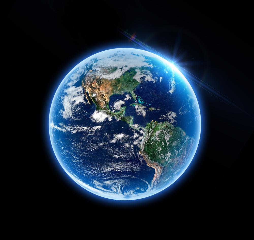 Космохимики выяснили, откуда на Земле вода.Вокруг Света. Украина