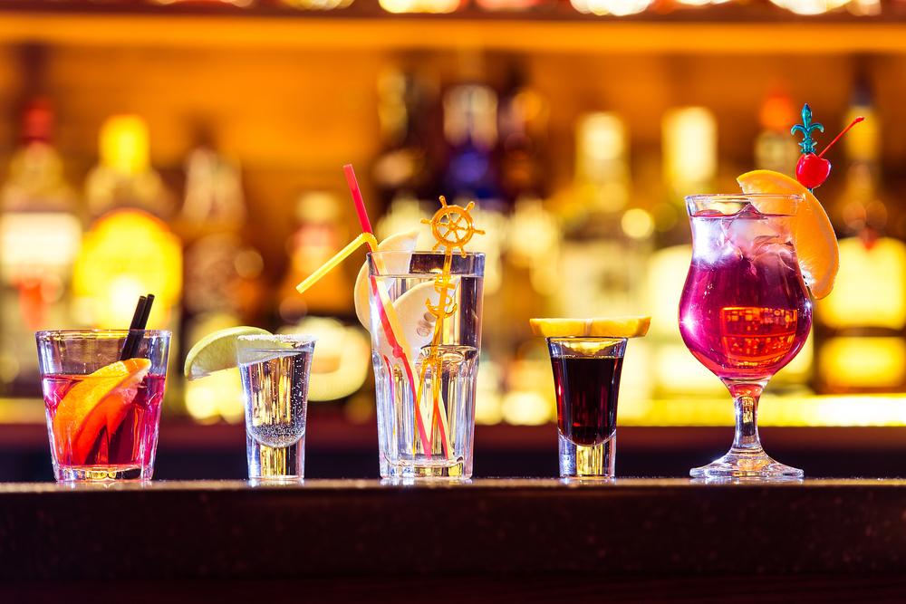 В Музее отвратительной еды в Швеции открылась выставка странных алкогольных напитков
