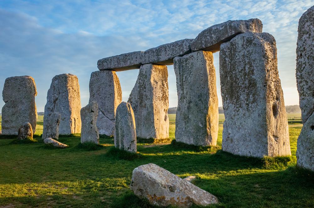 Камни Стоунхенджа оказались гигантскими колонками.Вокруг Света. Украина