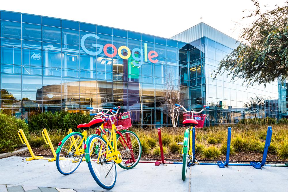 День рождения Google: топ фактов о компании, изменившей мир.Вокруг Света. Украина