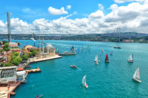 Стамбул-2020: что посмотреть и какие карантинные правила учесть