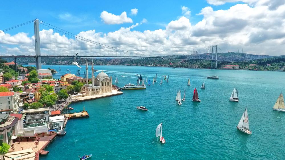Стамбул-2020: что посмотреть и какие карантинные правила учесть.Вокруг Света. Украина