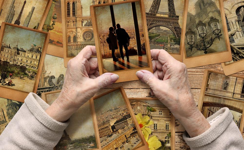 Жизнь будет казаться длиннее людям, которые путешествуют.Вокруг Света. Украина