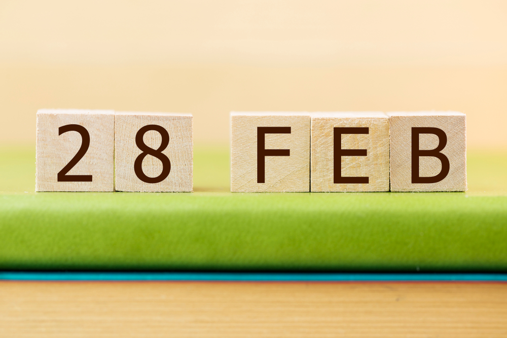 Почему в феврале 28 дней?.Вокруг Света. Украина