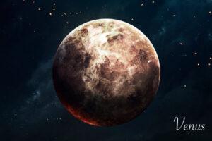 На Венере нашли газ, указывающий на наличие жизни