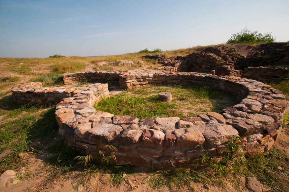 Математики раскрыли причину гибели древней цивилизации