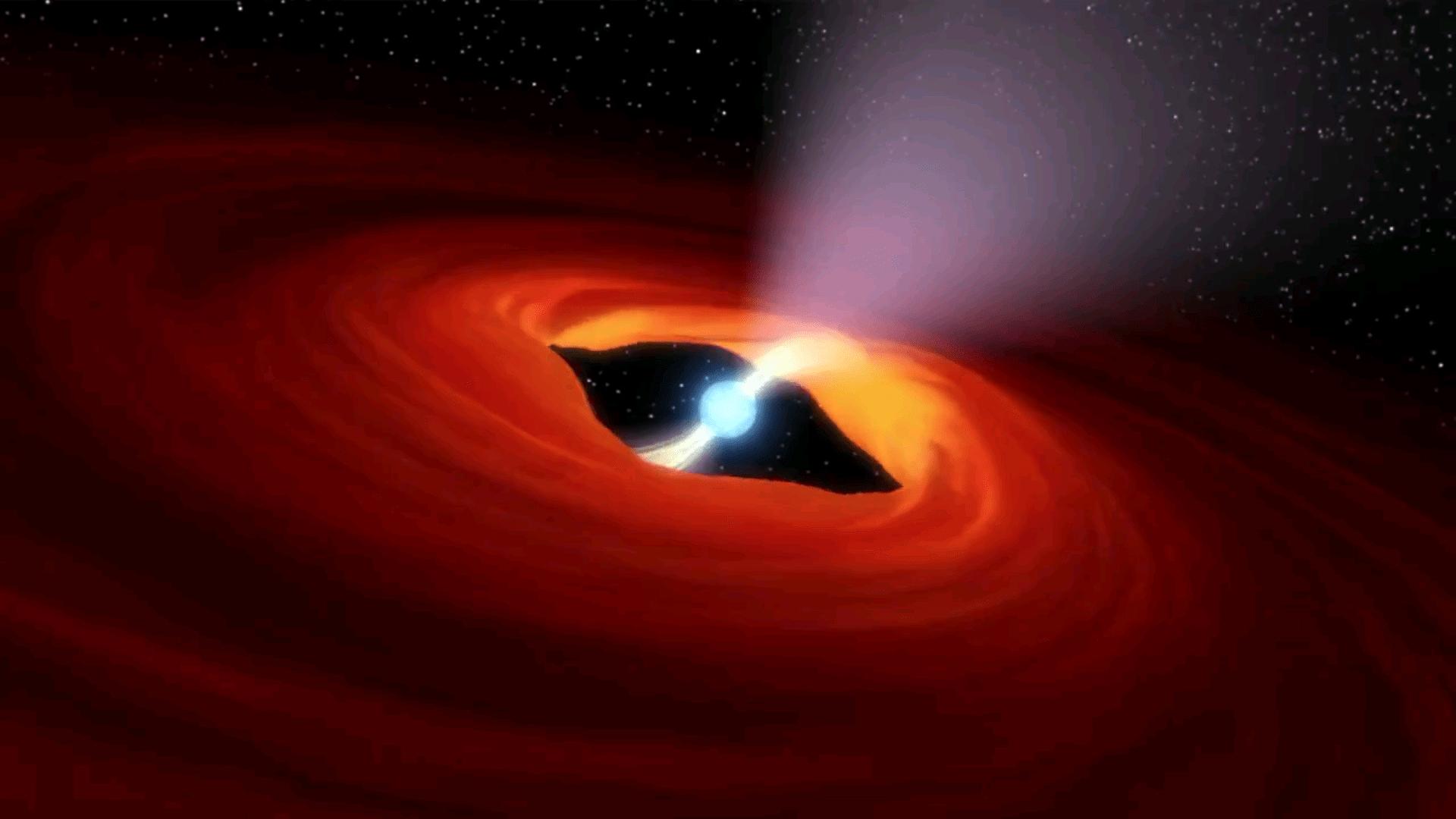 Обнаружено самое мощное магнитное поле из известных.Вокруг Света. Украина