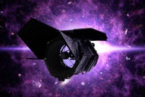 Главное зеркало космического телескопа имени Нэнси Роман готово: NASA