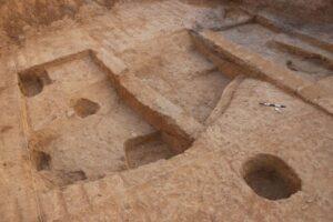 В Израиле обнаружен древнейший центр металлургии