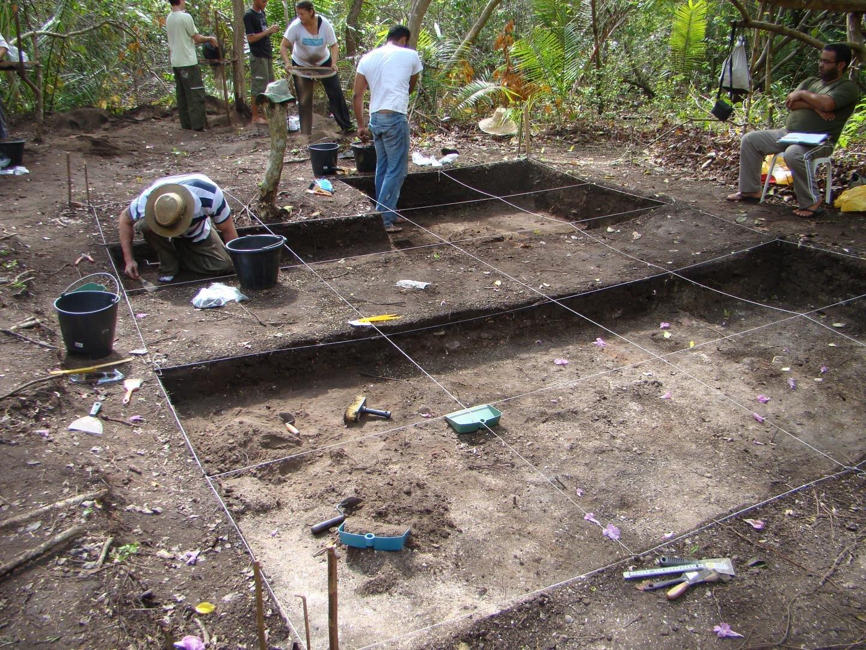 Археологи узнали рацион индейцев доколумбовой эпохи.Вокруг Света. Украина