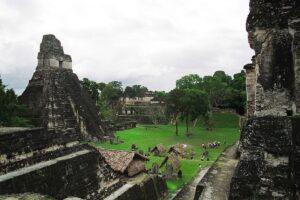 Майя создавали сложные системы очистки воды 2000 лет назад