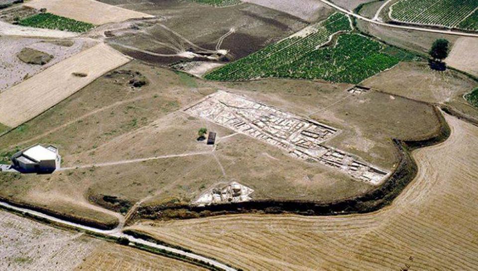 В Испании найдены свидетельства древней массовой резни