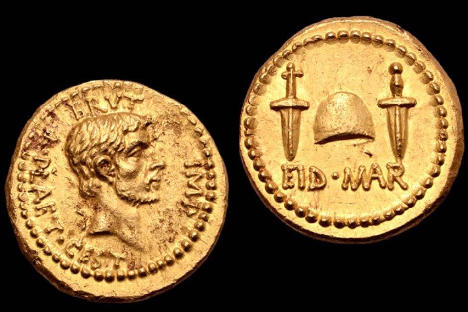Всего три в мире: в Великобритании продают уникальную монету.Вокруг Света. Украина