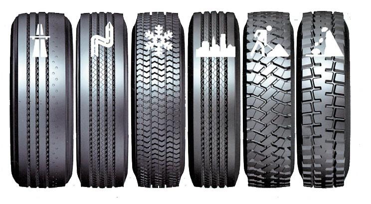 зимняя резина шины