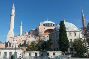 Путешествие в Стамбул во время пандемии: личный опыт