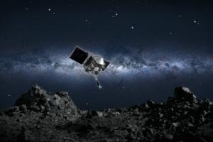 На зонде NASA, растерявшем образцы астероида, устранили неполадки