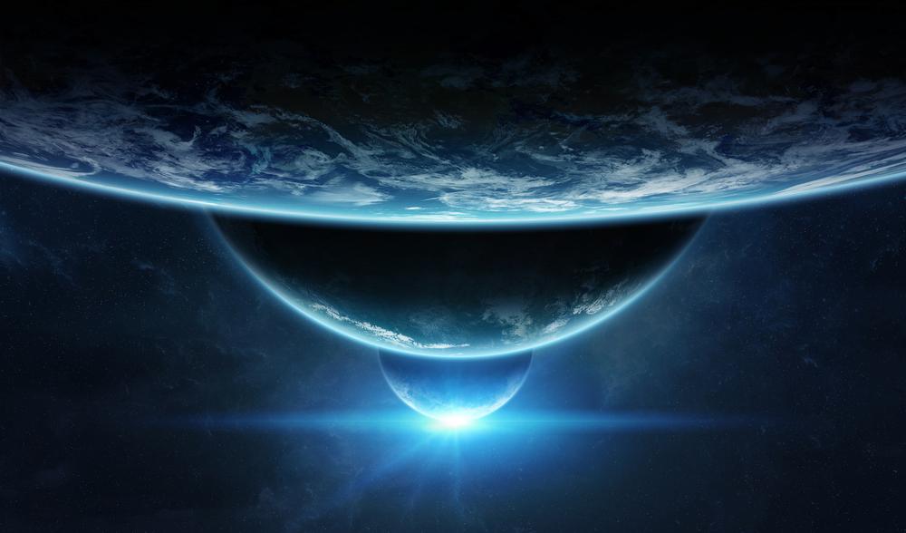 Лучше чем Земля: найдены планеты с идеальными условиями для жизни.Вокруг Света. Украина