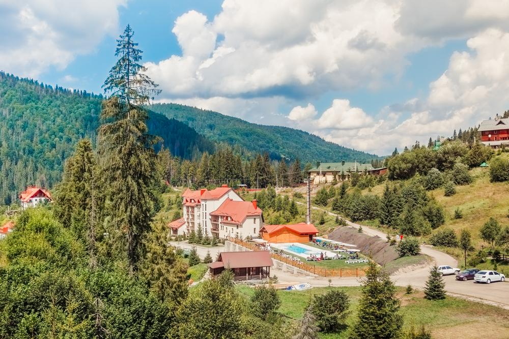 Как громада развивает туризм в Славском