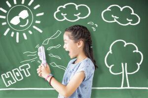 Глобальное потепление влияет на успеваемость школьников