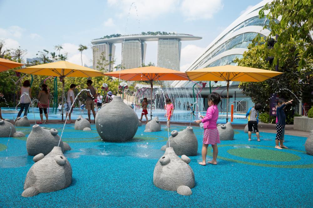 В Сингапуре будут платить за рождение ребенка во время пандемии.Вокруг Света. Украина