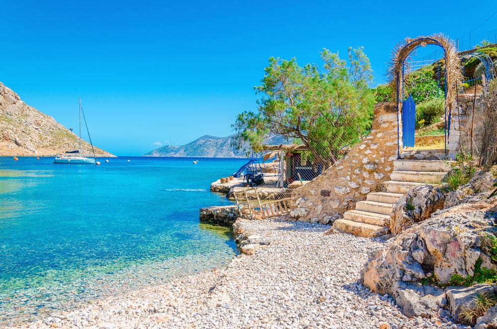 Летний отдых в Греции: что посмотреть и где остановиться
