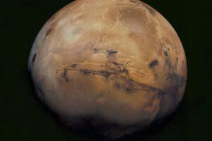 Противостояние Марса: как найти Красную планету на ночном небе?