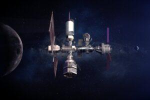 Первую космическую заправку построят в Великобритании