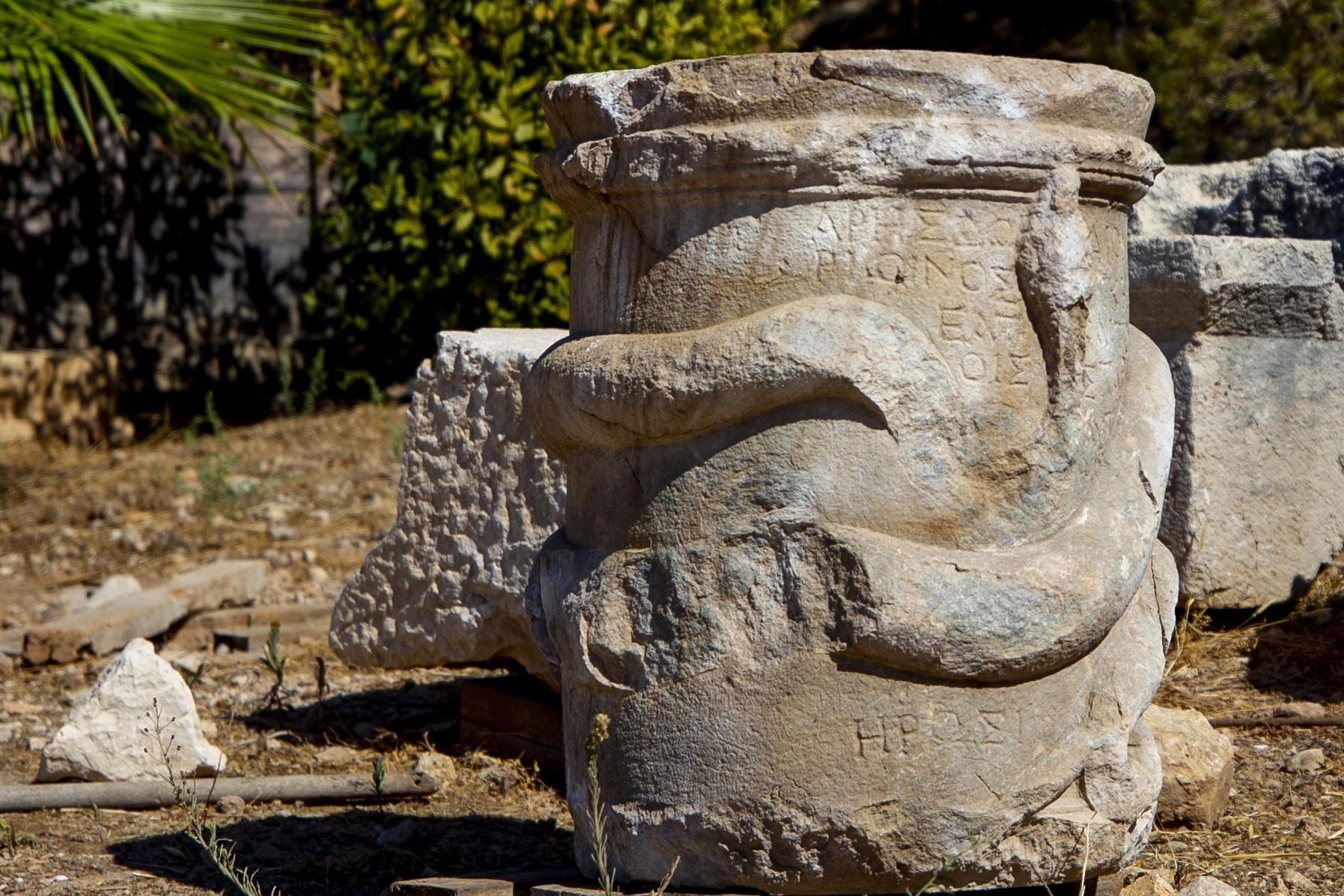 В Турции нашли останки двух необычных культовых сооружений.Вокруг Света. Украина